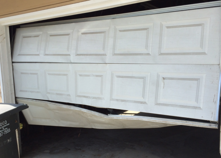 Garage Door Panel Replacement westchester il